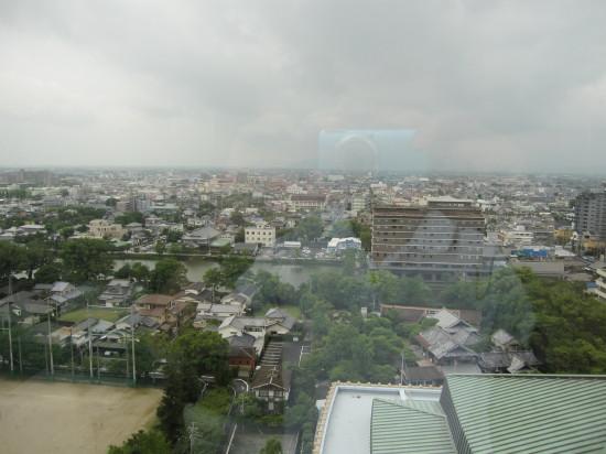 志乃(佐賀県庁展望ホール)