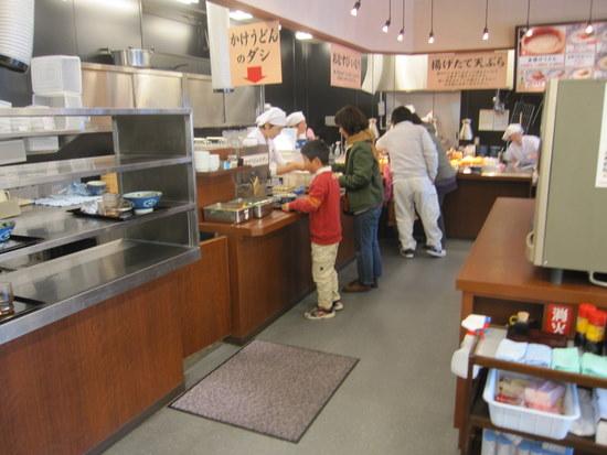 丸亀製麺宮崎住吉店
