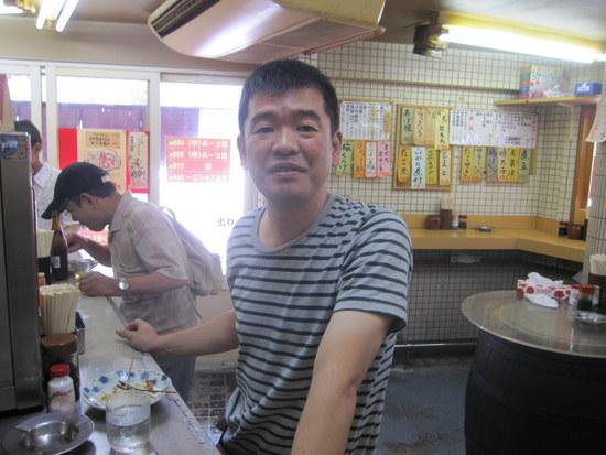 立呑み 赤ひげ(神戸市新開地)
