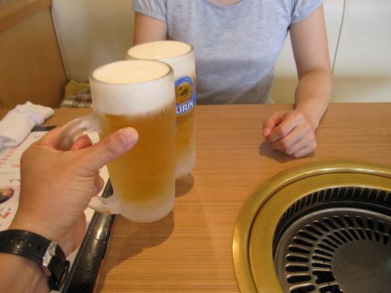 夾竹園 大塚本店(きょうちくえん)