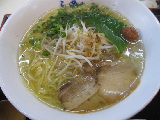 麺 らぱしゃ(鹿児島県霧島市)