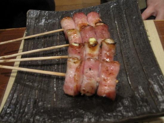 串焼 KIDEN (きでん)