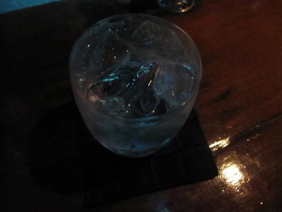 ワンコインバー (One coin Bar)
