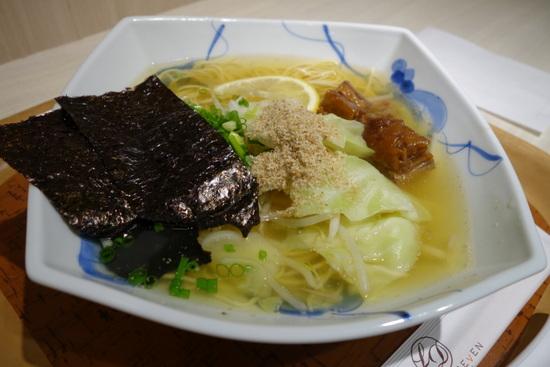 麺Dish