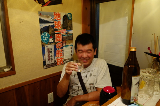 宮崎市の酔っ払い