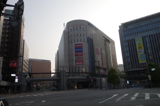 マクドナルド 博多バスターミナル店