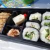 海舟寿しをホークスビレッジで食べた!