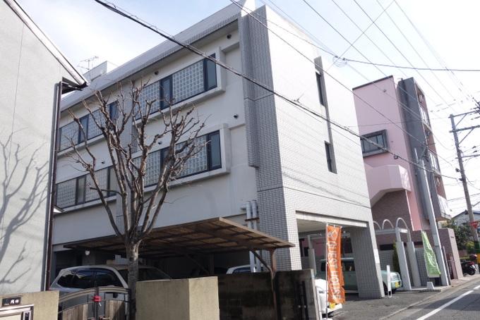 ゲストハウス ホコロビ(福岡市早良区室見)