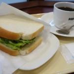 ドトールコーヒーショップ 天神駅店(福岡市中央区天神)