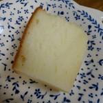 川辺製菓本舗の焼酎ケーキ(熊本県球磨郡多良木町)