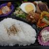 鶏番(田野町のお弁当屋さん)