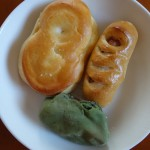 手作りパン ボンファミーユ