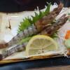 海産物 波路(沖縄県久米島)