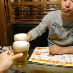 お好み焼きたこ焼き福えびす道頓堀店(大阪市中央区)