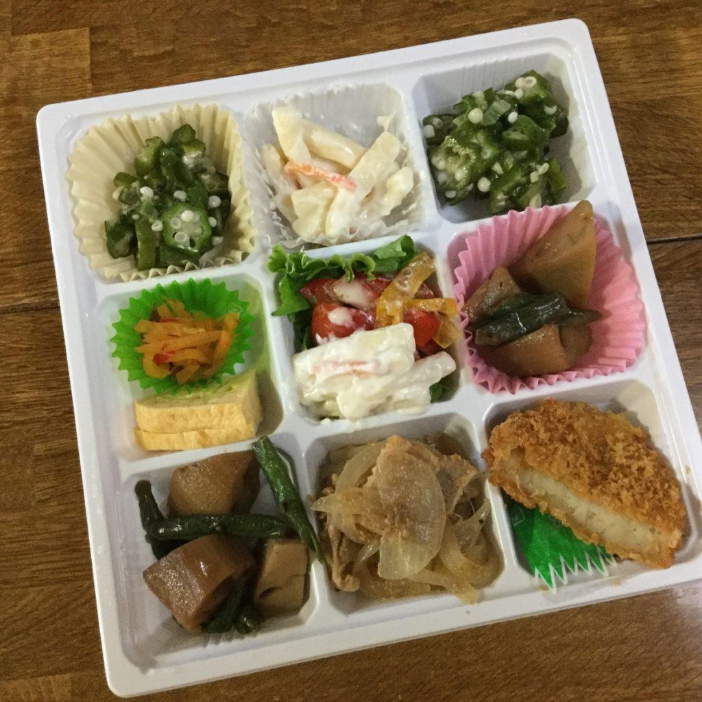 宮崎のお弁当みやざき晴夜