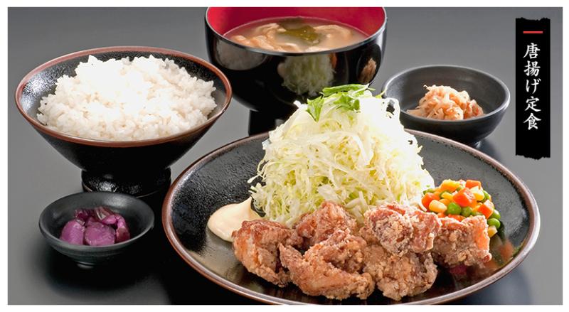 お食事処 くろだるま宮崎店が、イオン宮崎近くに2020年3月出店予定。新しい定食屋さんに期待大!